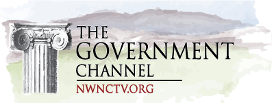 The Government Channel at nwnctv.org